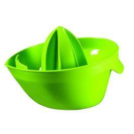 CURVER - Lis na citrusy, umělá hmota, zelený