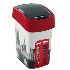 CURVER - Odpadkový koš Flipbin 25l LONDON