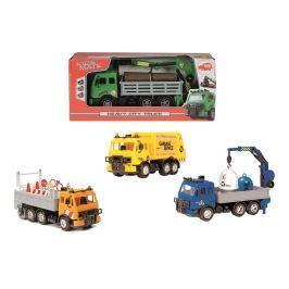 DICKIE - Heavy City Truck 25 Cm