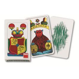 DINO - Jednohlavé Karty