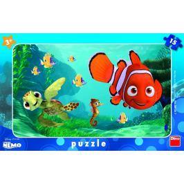 DINO - Nemo A Želva 15D