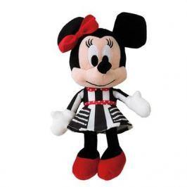 DINOTOYS - Plyšová postavička Minnie černobílé šaty 664678