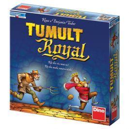 DINOTOYS - Společenská hra Tumult Royal