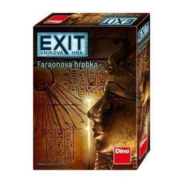 DINOTOYS - Společenská úniková hra Exit Faraonova hrobka
