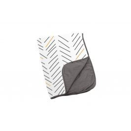 DOOMOO - Dream bavlněná deka, col. DS48