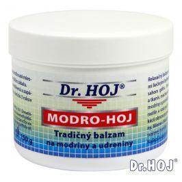 DR. HOJ - MODRO-hoj Tradiční balzám na modřiny a udreniny 150 g