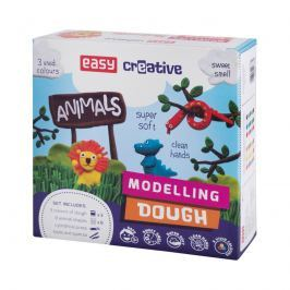 EASY - Sada modelíny ANIMALS
