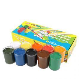 EASY - Temperové barvy v kelímku 10 barev /starý kód 45720)