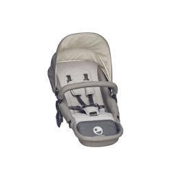 EASYWALKER - Časť športová Harvey Steel Grey