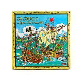 EFKO-KARTON - Společenská hra Vládce všech moří