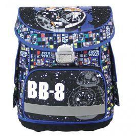EUROCOM - Školní batoh Star Wars BB-8