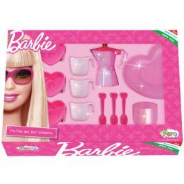 FARO - Barbie kávový set 2715