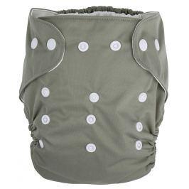 GMINI - Plenkové kalhotky šedá UNI