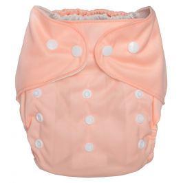 GMINI - Plenkové kalhotky sv. růžová UNI