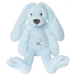 HAPPY HORSE - Králíček Richie 38 cm modrý