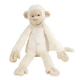 HAPPY HORSE - Opička Mickey krémová no.2