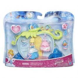 HASBRO - Disney Princess Mini Hrací Set S Panenkou Assort
