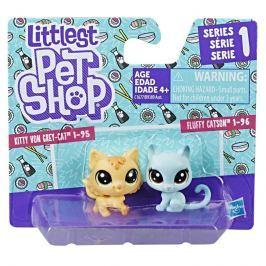 HASBRO - Littlest Pet Shop Dvě zvířátka (fall) asst