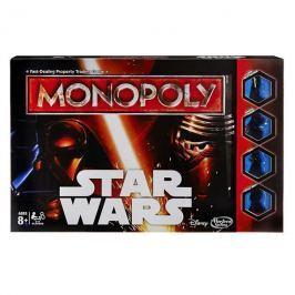 HASBRO - Monopoly Star Wars Sk
