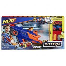 HASBRO - Nerf Nitro Longshot Smash