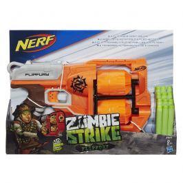 HASBRO - Nerf Zombie S 2 Bubny