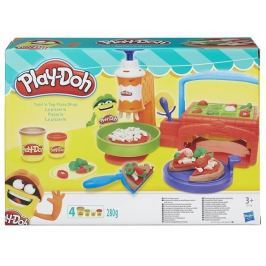 HASBRO - PlayDoh Pizzeria B7418