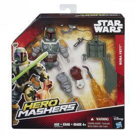 HASBRO - Star Wars Hero Mashers Prémiová Figurka Assort