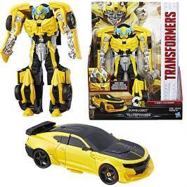 HASBRO - Transformers MV5 Turbo 3x transformace