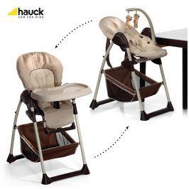 HAUCK - Židle na krmení Sit'n Relax 2v1 - Zoo 2018