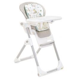 JOIE - Jídelní židlička Mimzy LX little world