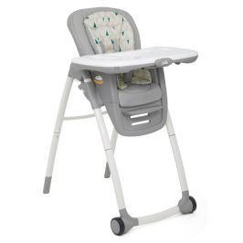 JOIE - Jídelní židlička Multiply 6in1 Midtown