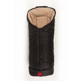 KAISER - Fusak Iglu Thermo Fleece - Black / Beige