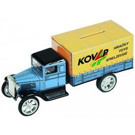 KOVAP - Hawkeye Autopokladnička Krtek