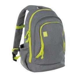 LÄSSIG - Dětský batoh Big Backpack About Friends mélange grey
