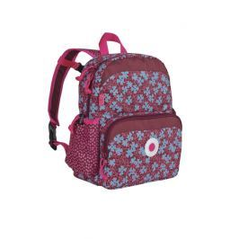 Lässig - Dětský batoh Mini Backpack - Blossom pink