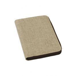 Lässig - Organizér Green Label Document pouch, choco mélange