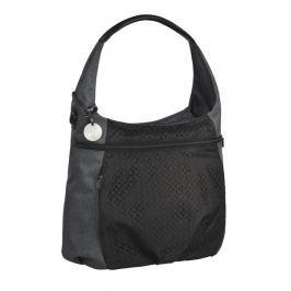 Lässig - Taška na rukojeť Casual Hobo Bag - black
