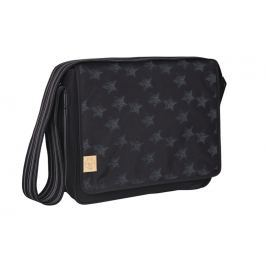 Lässig - Taška na rukojeť Casual Messenger Bag - Reflective Star black