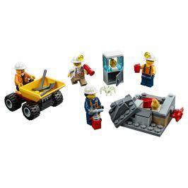 LEGO - Důlní Tým
