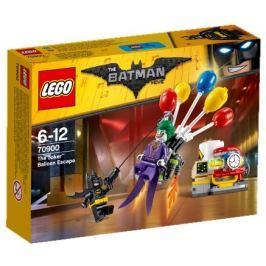 LEGO - Batman Movie 70900 Joker útěk v balónu