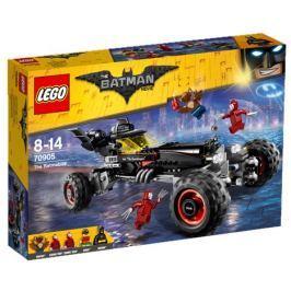 LEGO - Batman Movie 70905 Batmobil