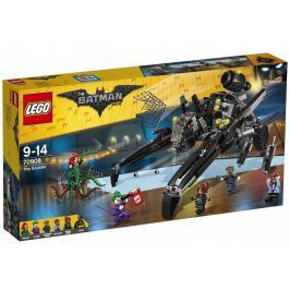 LEGO - Batman Movie 70908 Skútr