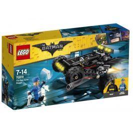 LEGO - Batman Movie 70918 Pouštní Bat-bugina