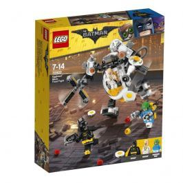 LEGO - Batman Movie 70920 Robot Egghead ™
