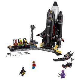 LEGO - Batmanův Raketoplán