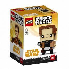 LEGO - BrickHeadz 41608 Han Solo ™