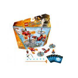 LEGO - Chime 70150 Ohnivé drápy