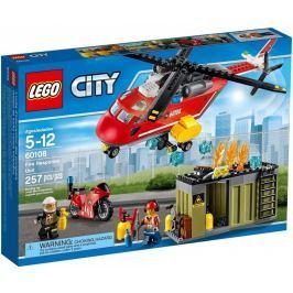 LEGO - City 60108 Hasičská zásahová jednotka