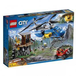 LEGO - City 60173 Zatčení v horách