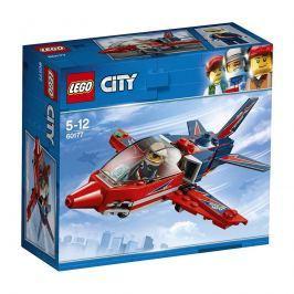 LEGO - City 60177 Stíhačka na letecké show
